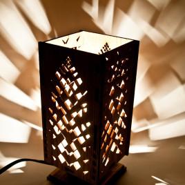 Aloe Stand Lamp