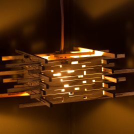 Geomestry Pendant Lamp