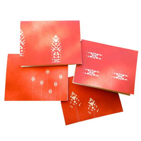 NotecardAloeOrange